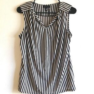 Business Casual tank top